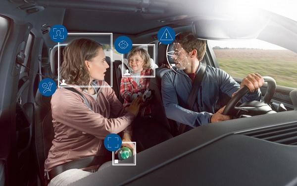 Életmentő autós kamerarendszert fejleszt a Bosch