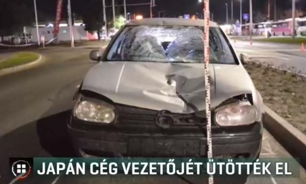 Videó – Megköszönte, hogy átengedték, majd halálra gázolták a zebrán