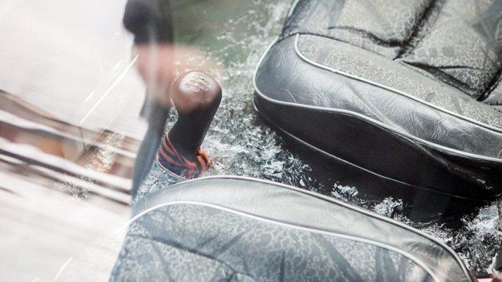 VIDEÓ: Ha kihámozták ezt a Ladát, akkor nektek is menjen az autó teljes letakarítása
