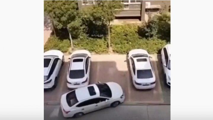 VIDEÓ: Van, hogy kettőből kettőnek sem megy