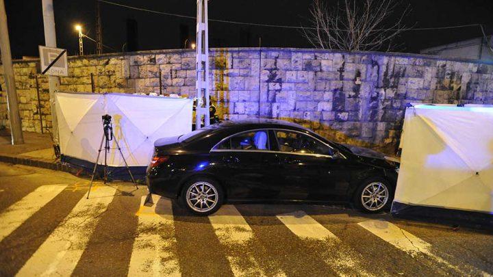 Tragikus hír érkezett – Autójában  vesztette életét ma délután Gesztesi Károly