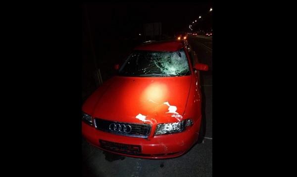 Vészfékezés helyett csak lassított és dudált az autós – a biciklis belehalt