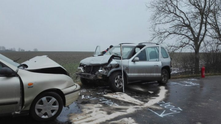 Halálos baleset történt ma Tapsony külterületén