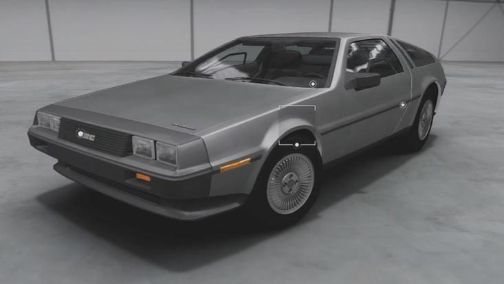 Készülhetnek az új DeLorean DMC-12-esek