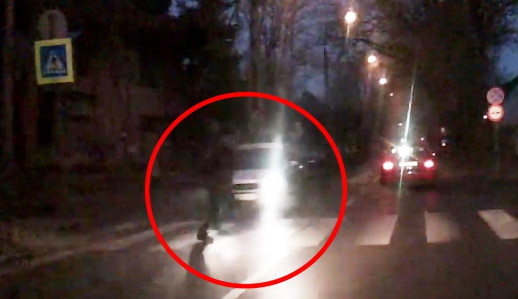 """VIDEÓ: Valaki """"újjászületett"""" hétfőn Újpesten"""