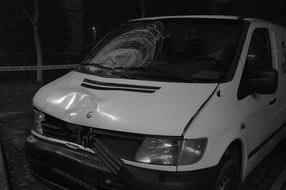 VIDEÓ: Halálos gázolás után elmenekült a helyszínről a vétkes sofőr – Hamar elfogták a rendőrök