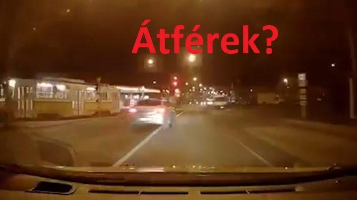"""VIDEÓ: Esti """"Halálos Iramban"""", a Szilágyi Erzsébet Fasoron"""