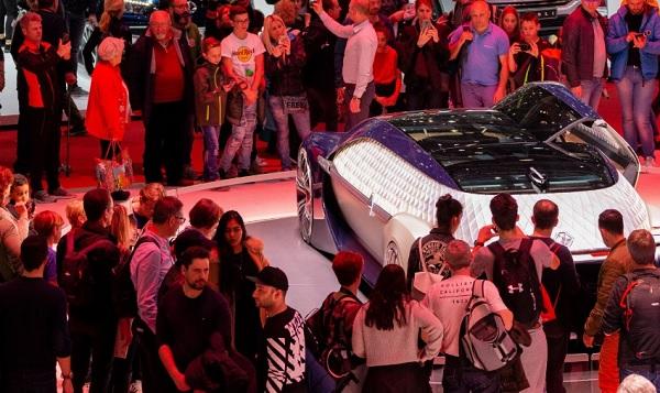 Elmarad az idei Genfi Autószalon a koronavírus miatt