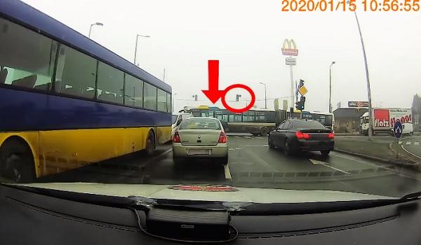 VIDEÓ: Újabb szabálytalankodó autósokról készült összeállítást tett közzé a rendőrség