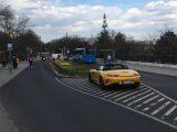 FOTÓK: Tartsunk biztonságos távolságot! – Ott tuti kevesebben voltak, mint a parkolóban