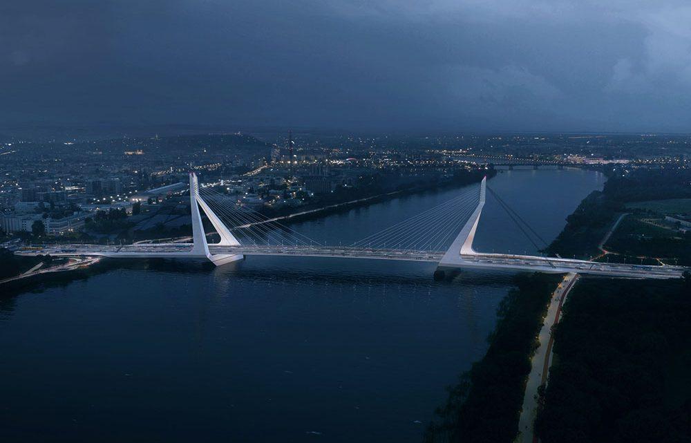 Eldöntötték: Megépül az új Duna-híd