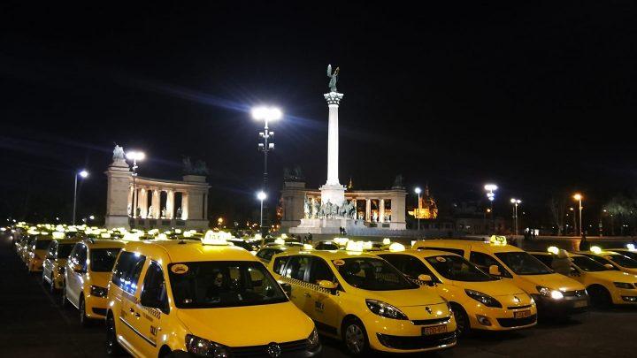Rengeteg taxist érinthet: Olvasónk 2020-ra már nem kapott műszaki vizsga időpontot, de ez nem minden