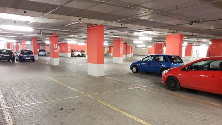 5000 ingyenes parkoló nyílik Budapesten a lakosság számára
