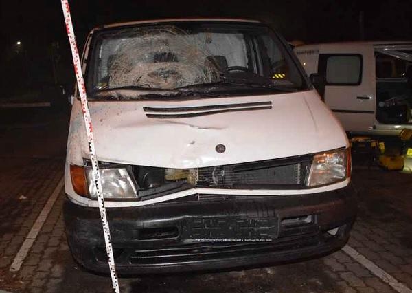 Halálos balesetet okozott egy részeg sofőr, majd barátjára fogta az egészet