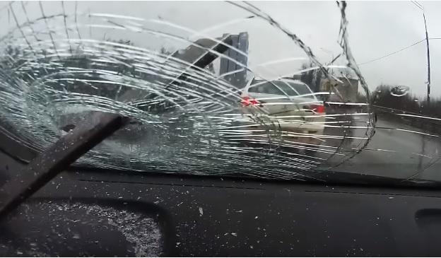 VIDEÓ: Talán soha többé nem ülnék volán mögé, ha ez velem történt volna meg