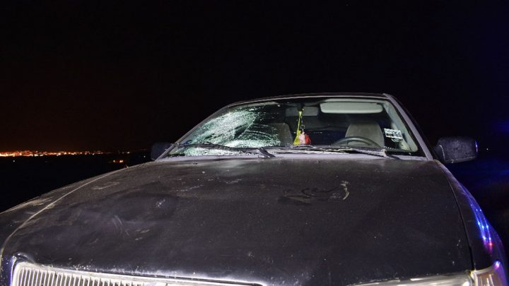 Az utastér minden tagja ittas volt. A sofőr halálra gázolt egy 33 éves férfit
