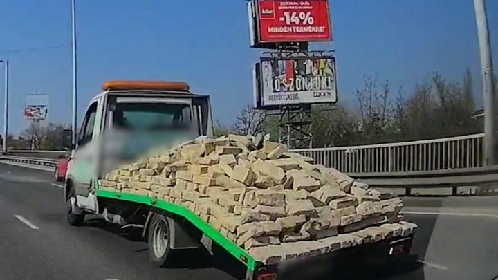 VIDEÓ: Horrortréler a Róbert Károly körúton