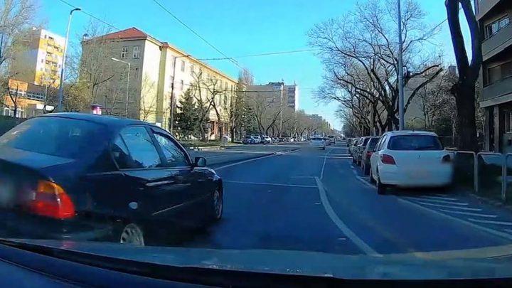 VIDEÓ: Ez a mentalitás az, ami társadalmilag is gáz, autózástól függetlenül