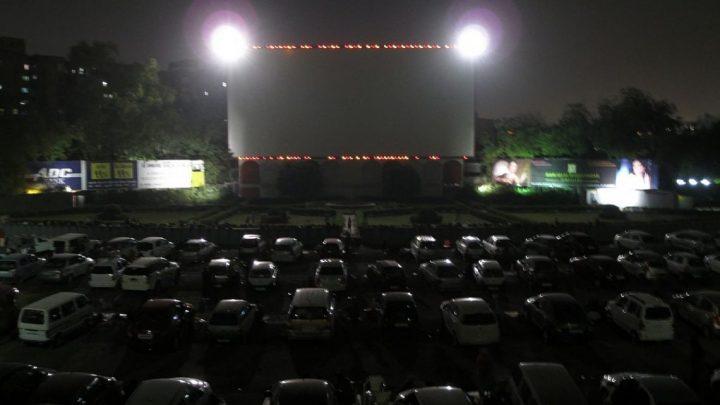 Indul a retró vonat, ne maradj le – Autósmozi nyílik Budapesten az Árkád tetején