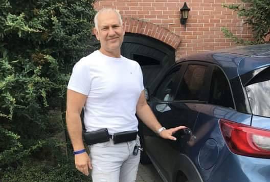 Meglett a pilisszentlászlói orvos ellopott autója, az összes autóban lévő eszközzel együtt