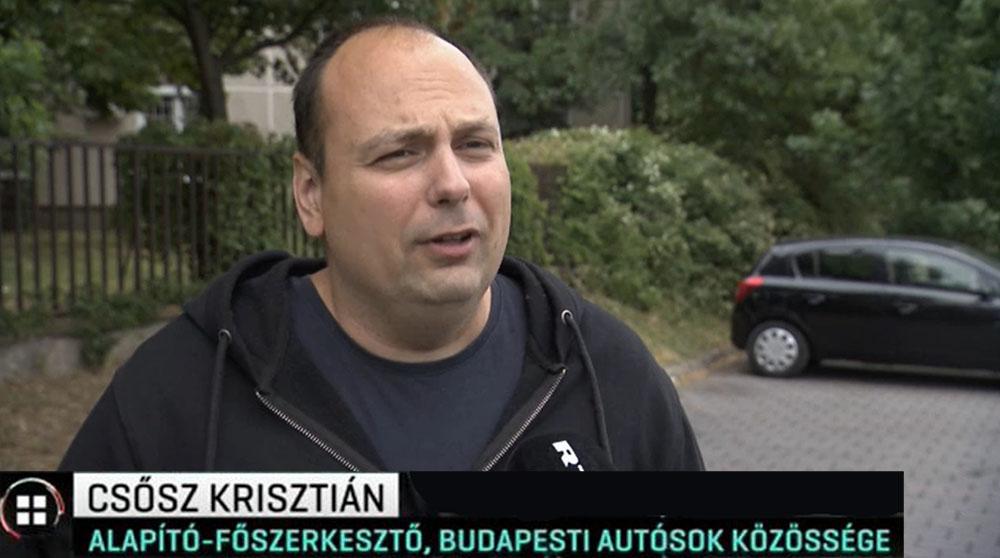 """RTL Extra – VIDEÓ: """"A büntetőfékezés semmilyen indokkal nem elfogadható"""""""