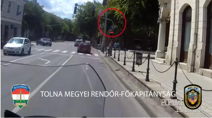 VIDEÓ: Pár óra alatt több mint 80 szabálysértővel szemben intézkedtek a rendőrök