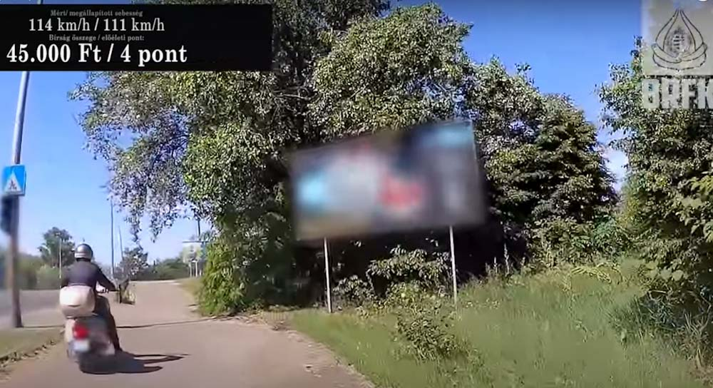 VIDEÓ: Tovább pofátlan(tan)ítódnak a közlekedők, ezúttal kifejezetten Bp-en
