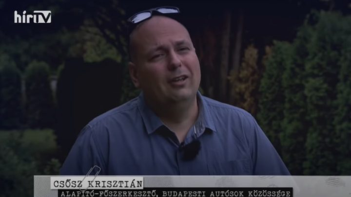 VIDEÓ: RIASZTÁS – Téma: Büntetőfékezés és annak következményei