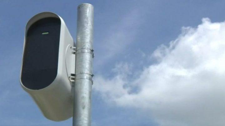 28 új sebességmérő kamera került telepítésre a horvát utakon