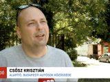 VIDEÓ – Riport: Változhat a KRESZ a zebrán gázolások magas száma miatt