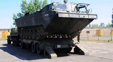 Katonai konvojok közlekednek a következő napokban az M5-ös autópályán