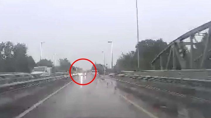VIDEÓ: Ma reggeli meglepi Csepelen a Weisz Manfréd úti felújításnál