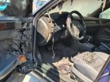 Felrobbant a kocsiban felejtett kézfertőtlenítő, az Audi szinte teljesen kiégett