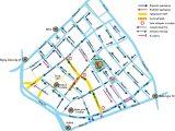 Parkolóhelyek megszűnése, néhol a forgalom irányának változtatása – Módosul Belső-Erzsébetváros forgalmi rendje