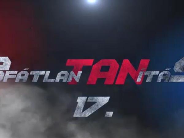 VIDEÓ: Leállósávok célkeresztben- Itt a pofátlan(TAN)ítás 17.