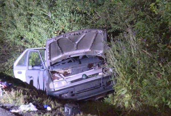 VIDEÓ: Egyedülálló anyuka vesztette életét miután teherautóval ütközött Ivádnál – Négy gyermeke maradt árván