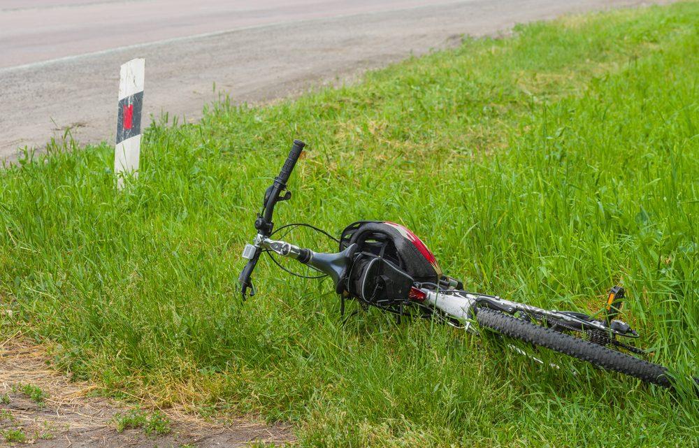 A felfüggesztett börtönbüntetése alatt nyugtatóra ivott, majd elgázolta a biciklist, akit sorsára hagyott