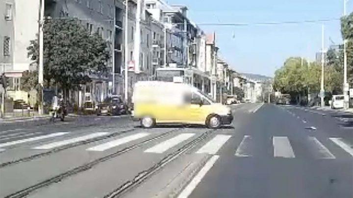 VIDEÓ: Egy ÁÁÁÁ és egy ÚÚÚRISTEN is jutott mára. :((( Budapest és Gyál