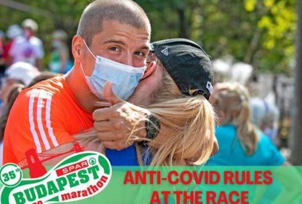 Nem marad el a hétvégi maratonfutás – Mutatjuk, hol számítsatok lezárásokra