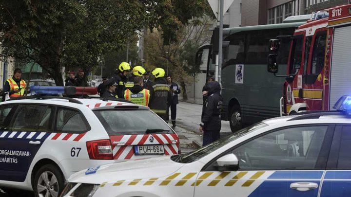 Rollerezőt gázolt halálra egy busz a Fehérvári úton