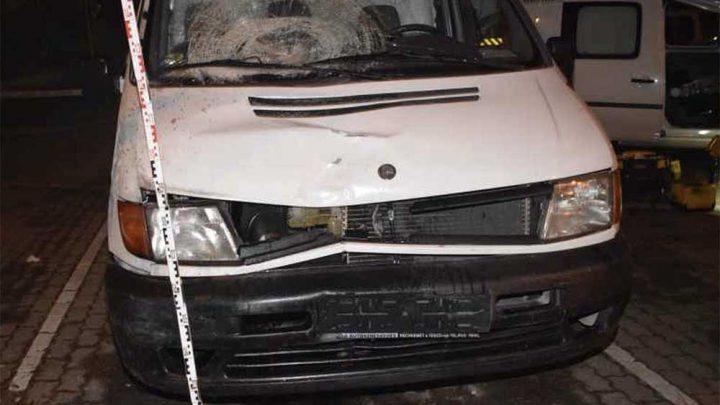 Azt állította, hogy nem ő, hanem barátja vezette a járművet, amivel részegen halálra gázolt egy nőt