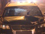 VIDEÓ: Zebrán átkelő gyalogost gázolt halálra egy 19 éves sofőr, aki épp egy másik autóssal versenyezhetett