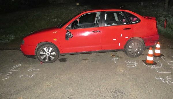 FOTÓK: Ittasan okozott balesetet, majd pénzt kínált a vétlennek, hogy ne hívjon rendőrt – Később még ezt is tudta fokozni