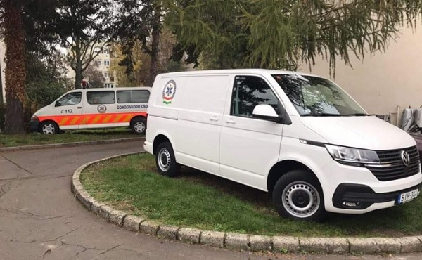 Valaki már megint nagyon ráért- Nevetséges indokkal jelentették fel a kaposvári mentősöket