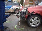 Meghalt a gyalogos, akit kétszer gázoltak el Szolnokon
