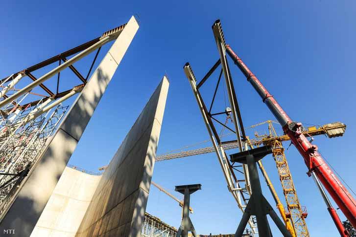 Észak-Budán épülhet új híd