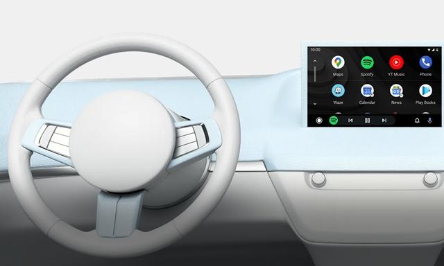 Végre hivatalosan hazánkban is elérhetővé válik az Android Auto