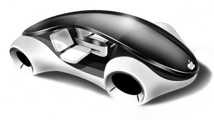 2024-ben érkezhet az Apple autója