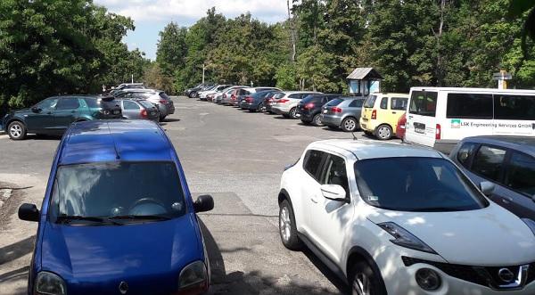 Hétvégi járatot indít a BKK a Normafához, mert annyi autós érkezett múlt hétvégén, hogy kisebb káosz alakult ki
