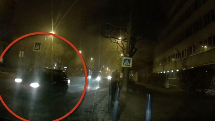 VIDEÓ: 24-én éjjel is autós üldözésbe futott olvasónk, de 21-én el is kaptak egy tolvajt